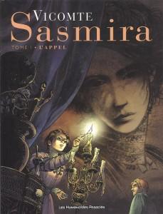 Sasmira - couverture - Rosebul.fr
