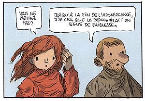 Le combat ordinaire - vignette - Rosebul.fr