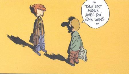 Le combat ordinaire - vignette bis - Rosebul.fr