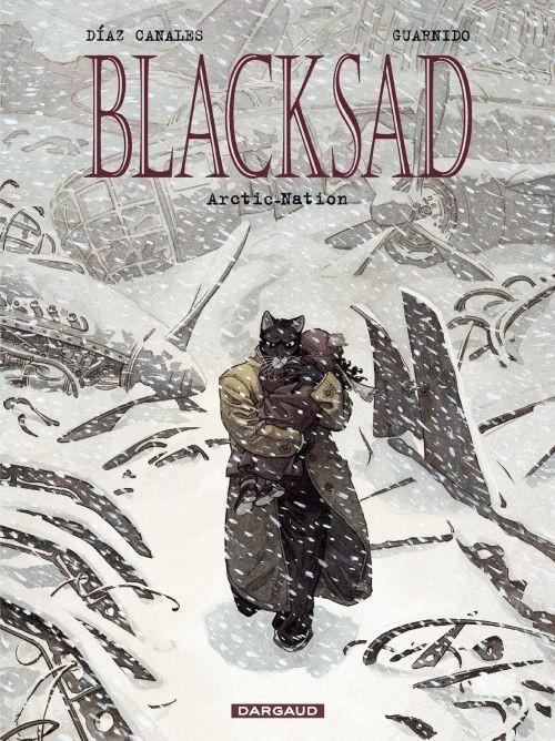 Blacksad_Artic Nation_Rosebul.fr