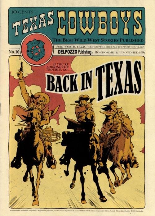 Texas Cowboys 2_chapitre_Rosebul