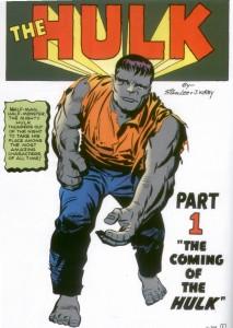 Hulk strange US