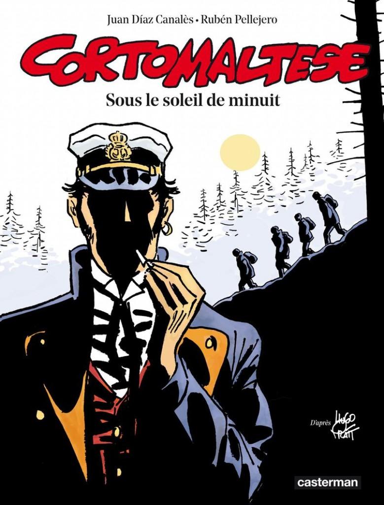 Corto Maltese le retour
