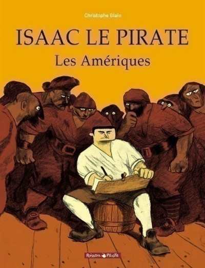 Issac le pirate_cover_rosebul
