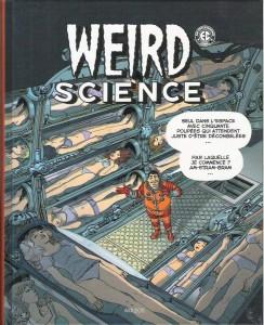 Cover_weird science T3 ter_rosebul